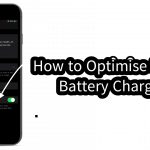 How to Optimise iPhone Battery Charging